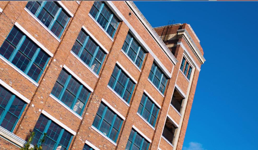 City View Lofts rental