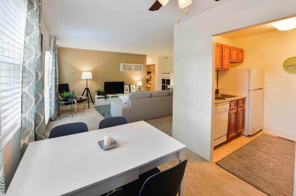 Kingswood Apartments & Townhomes for rent