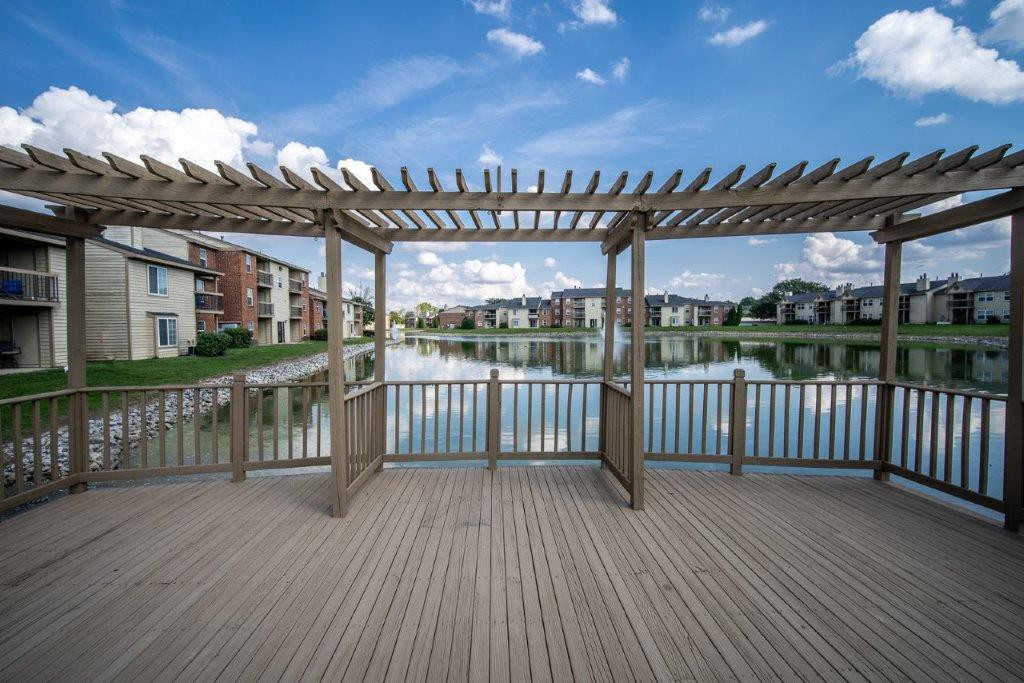 Hidden Lakes Apartment Homes photo
