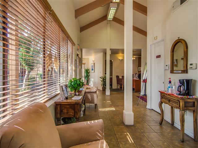 Villa Del Rio Apartments rental