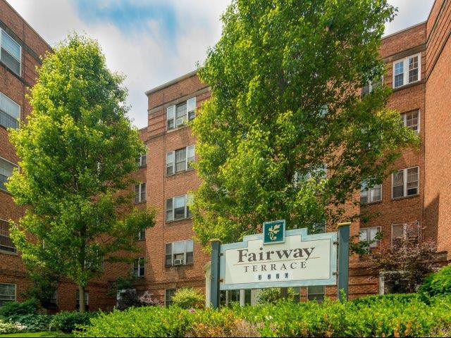 Apartments Near Notre Dame Fairway-Marchmont Terrace for Notre Dame College Students in Cleveland, OH