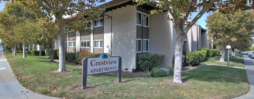 Crestview Apartments rental