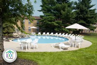 Apartments Near Willingboro Korman Residential at Willow Shores for Willingboro Students in Willingboro, NJ