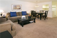 Korman Residential at Willow Shores rental