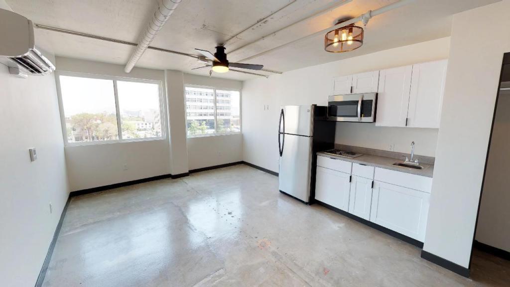 LOFT 205 for rent