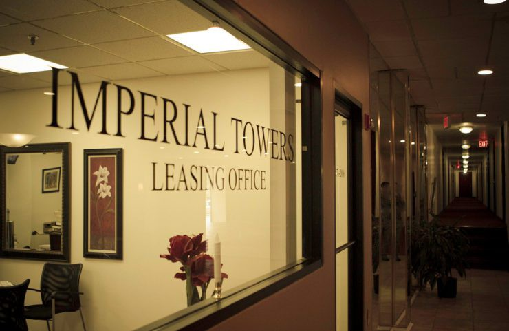 Imperial Towers photo