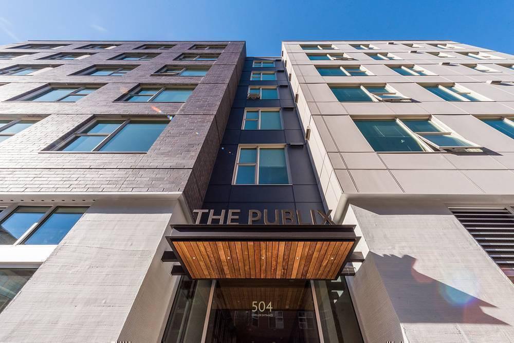 The Publix Seattle