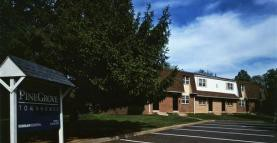 Apartments Near Bryn Athyn Korman Residential at Pine Grove Townhomes for Bryn Athyn Students in Bryn Athyn, PA