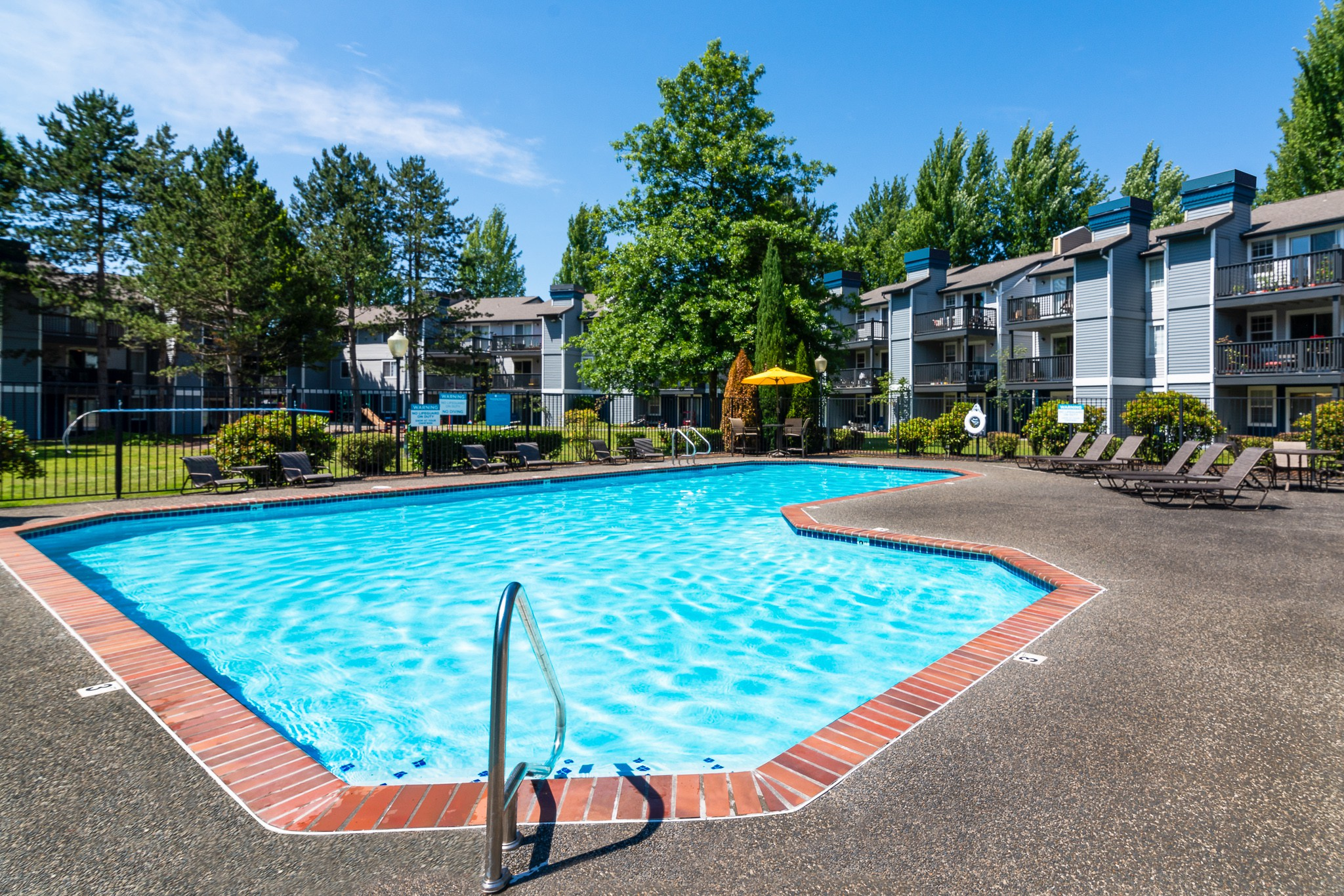 The Retreat at Bothell for rent