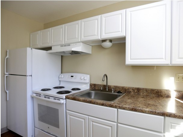 Wind River Place Apartments photo