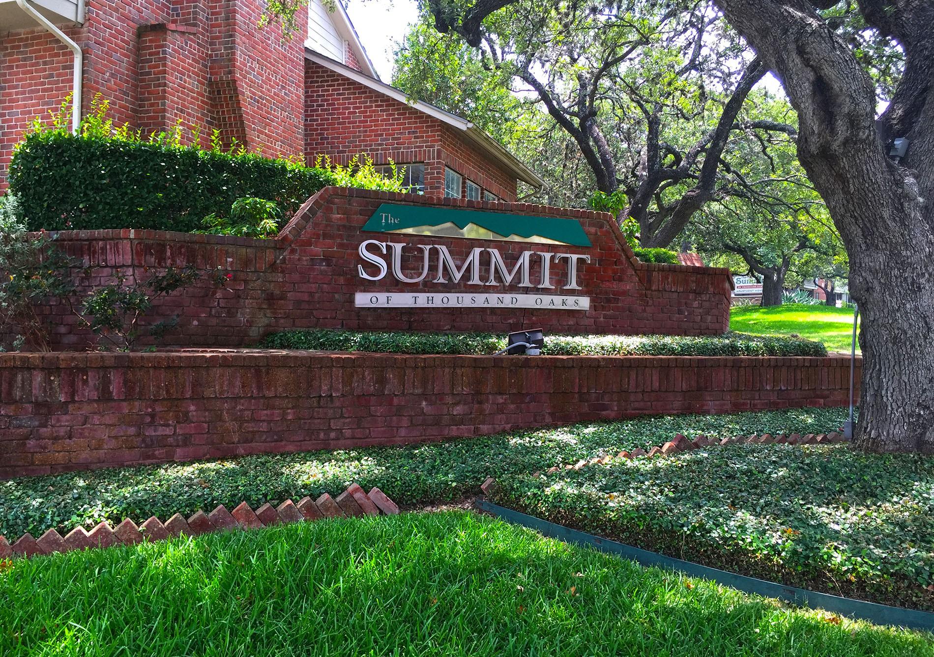 The Summit of Thousand Oaks