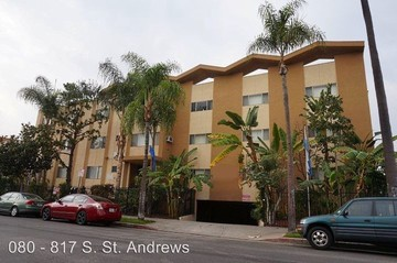 682 Irolo St 405 Los Angeles CA 90005 1 Bedroom Apartment For Rent 1425 Month
