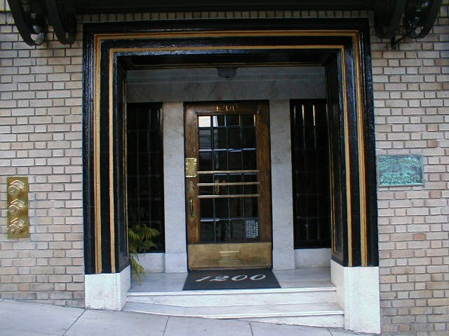 Mark Hopkins Rental Condominiums for rent