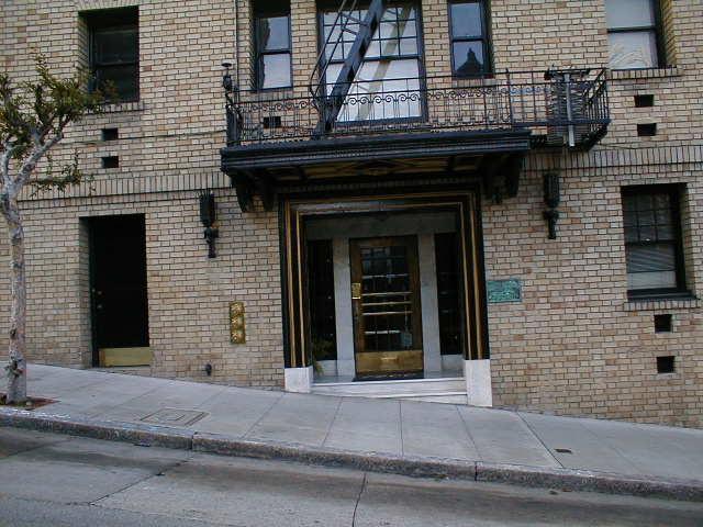 Mark Hopkins Rental Condominiums photo