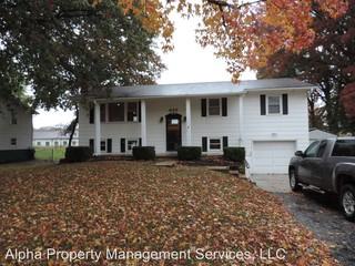402 Hazelwood Dr Warrensburg Mo 64093 3 Bedroom House For Rent For