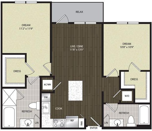 Loftin Place Refined Apartment Homes