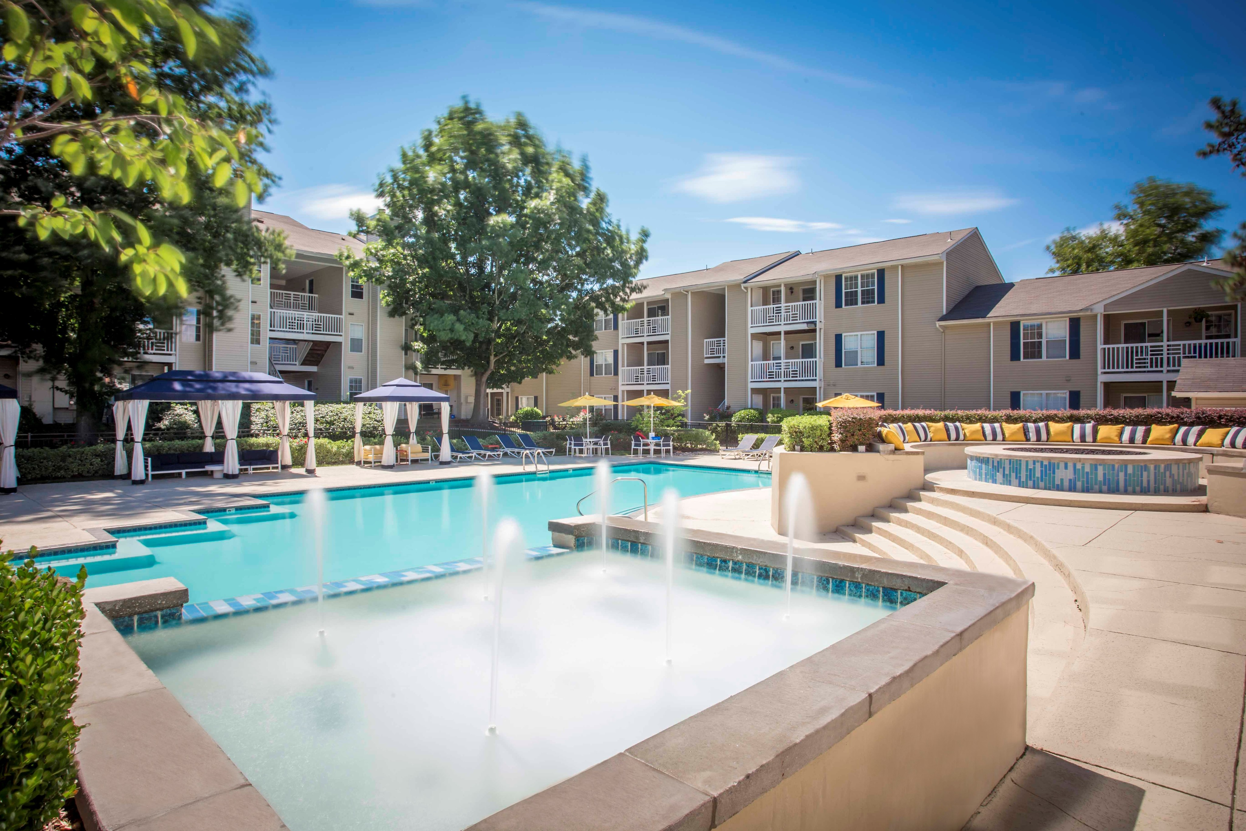 Chase Arbor Apartments for rent