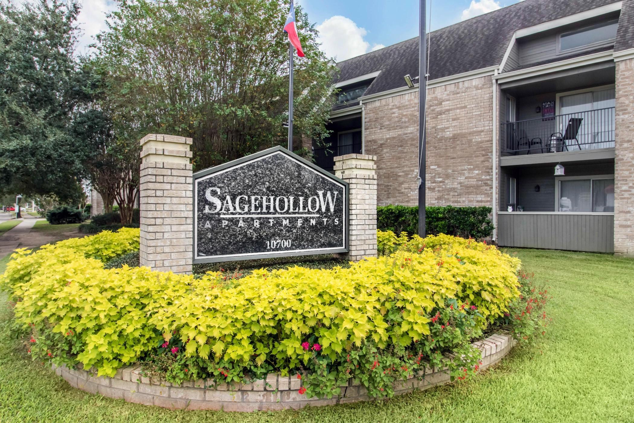 Sage Hollow Apartments
