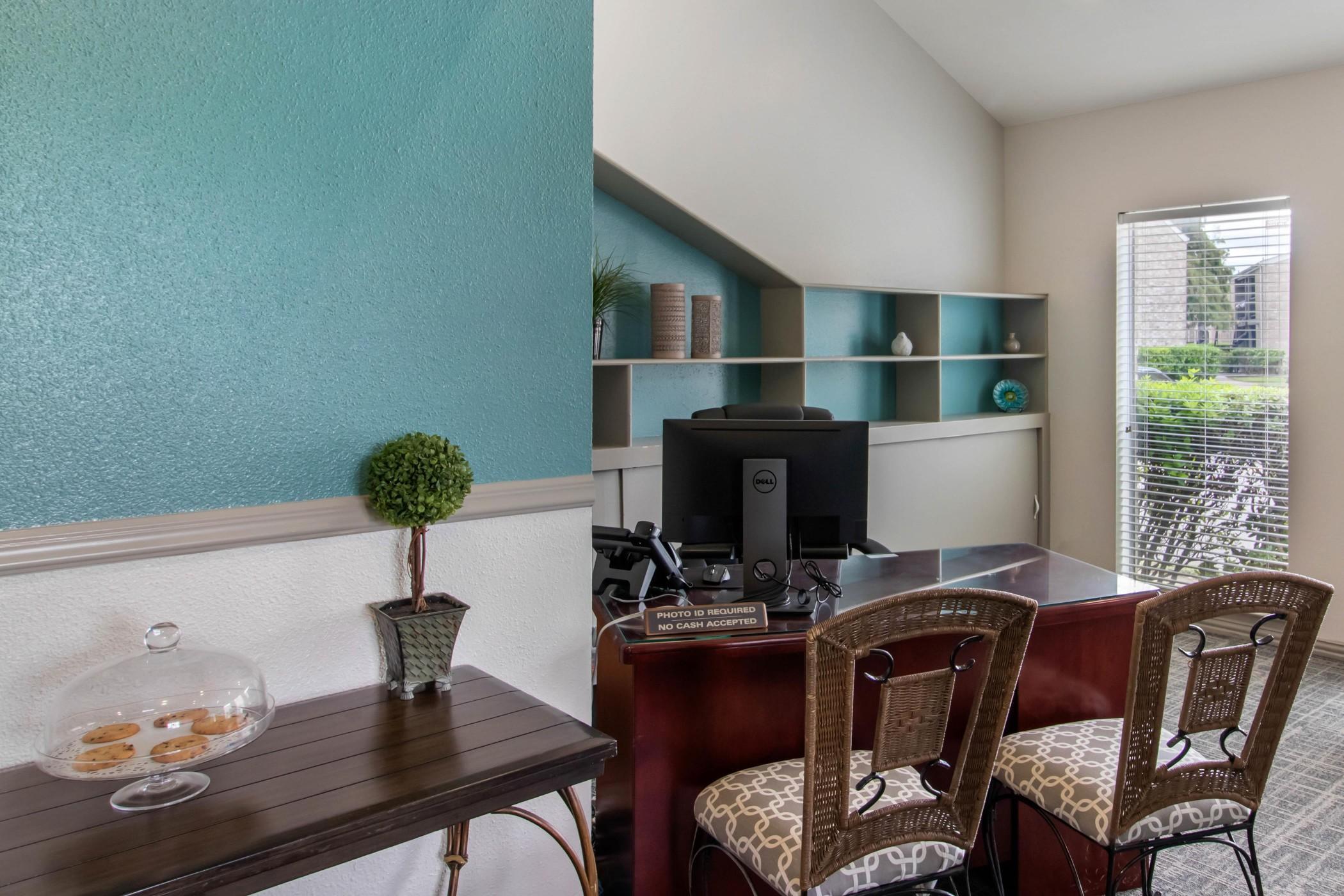 Sage Hollow Apartments rental