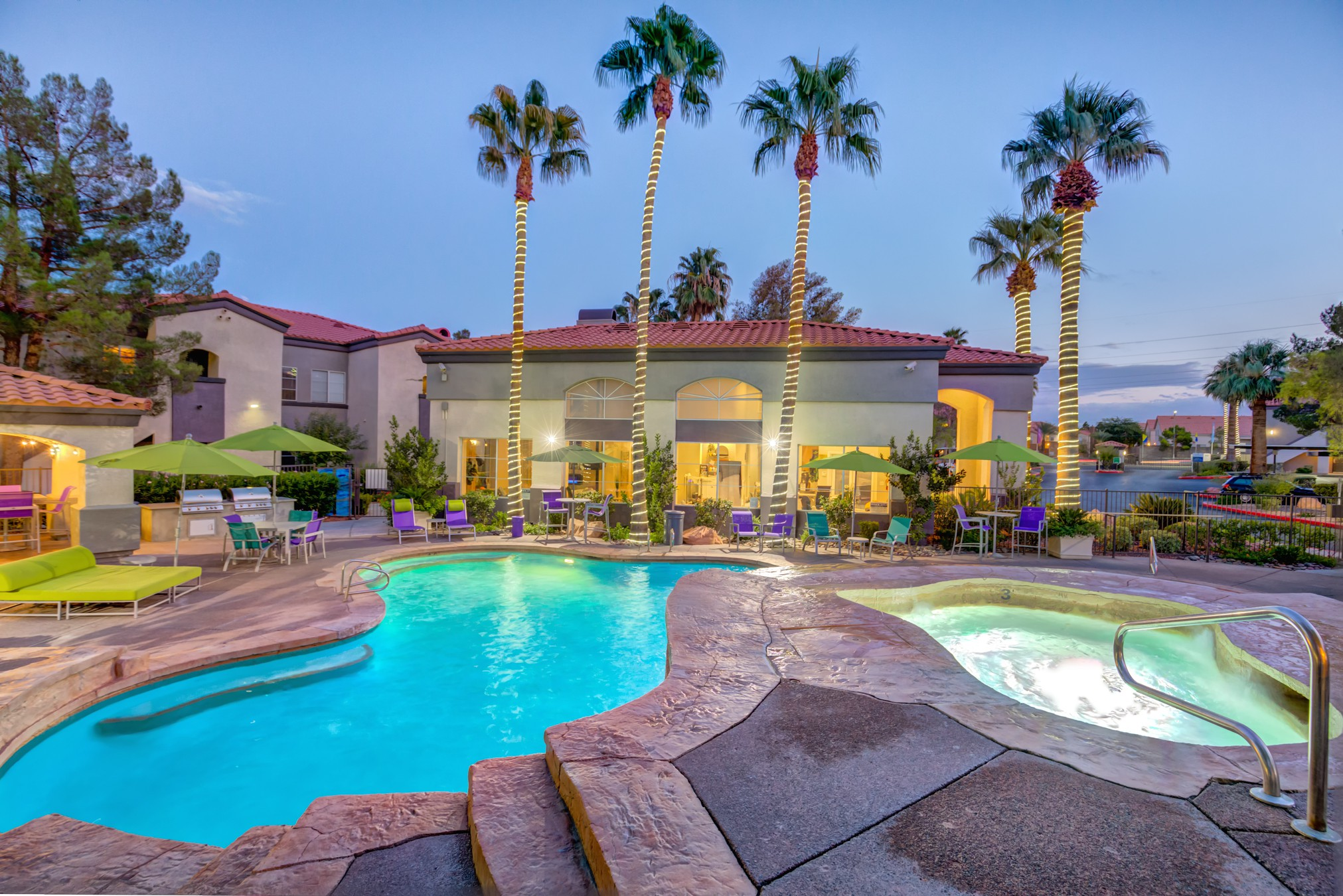 Apartments Near UNLV Element for University of Nevada-Las Vegas Students in Las Vegas, NV