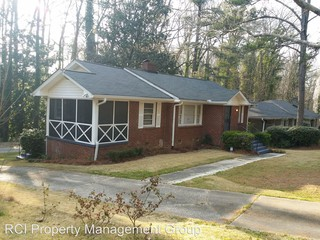 Pomona Park Atlanta Rooms For Rent Rentals Zumper