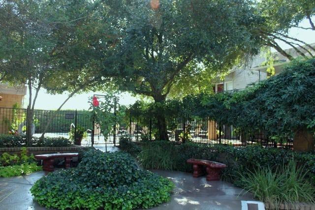 Century Park rental