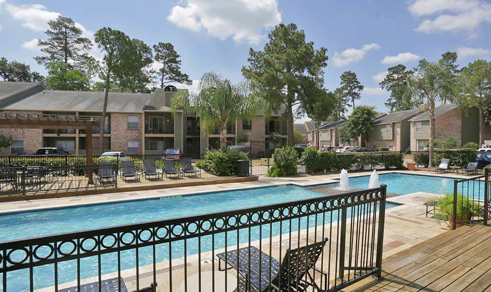 Falcon Ridge rental