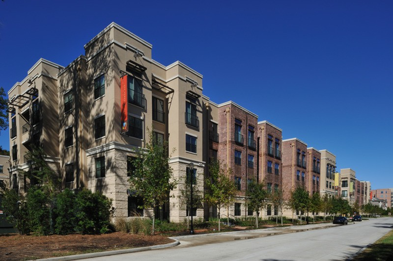 Apartments Near NHMCC Millennium Waterway for North Harris Montgomery Community College Students in The Woodlands, TX