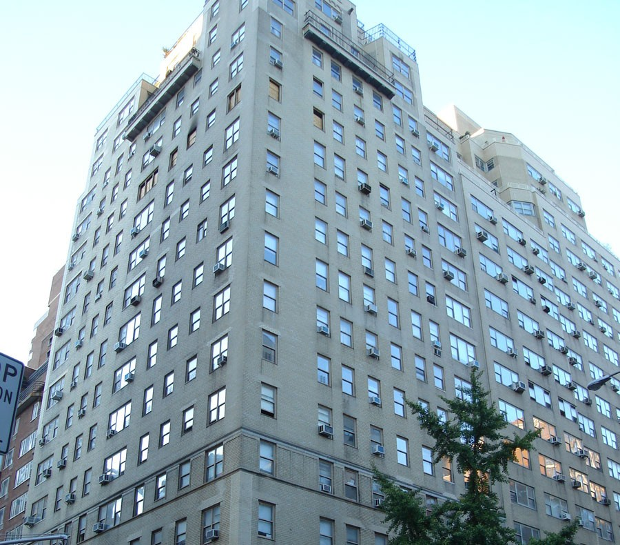 Apartments Near CUNY Graduate Center 20 Park for CUNY Graduate School and University Center Students in New York, NY