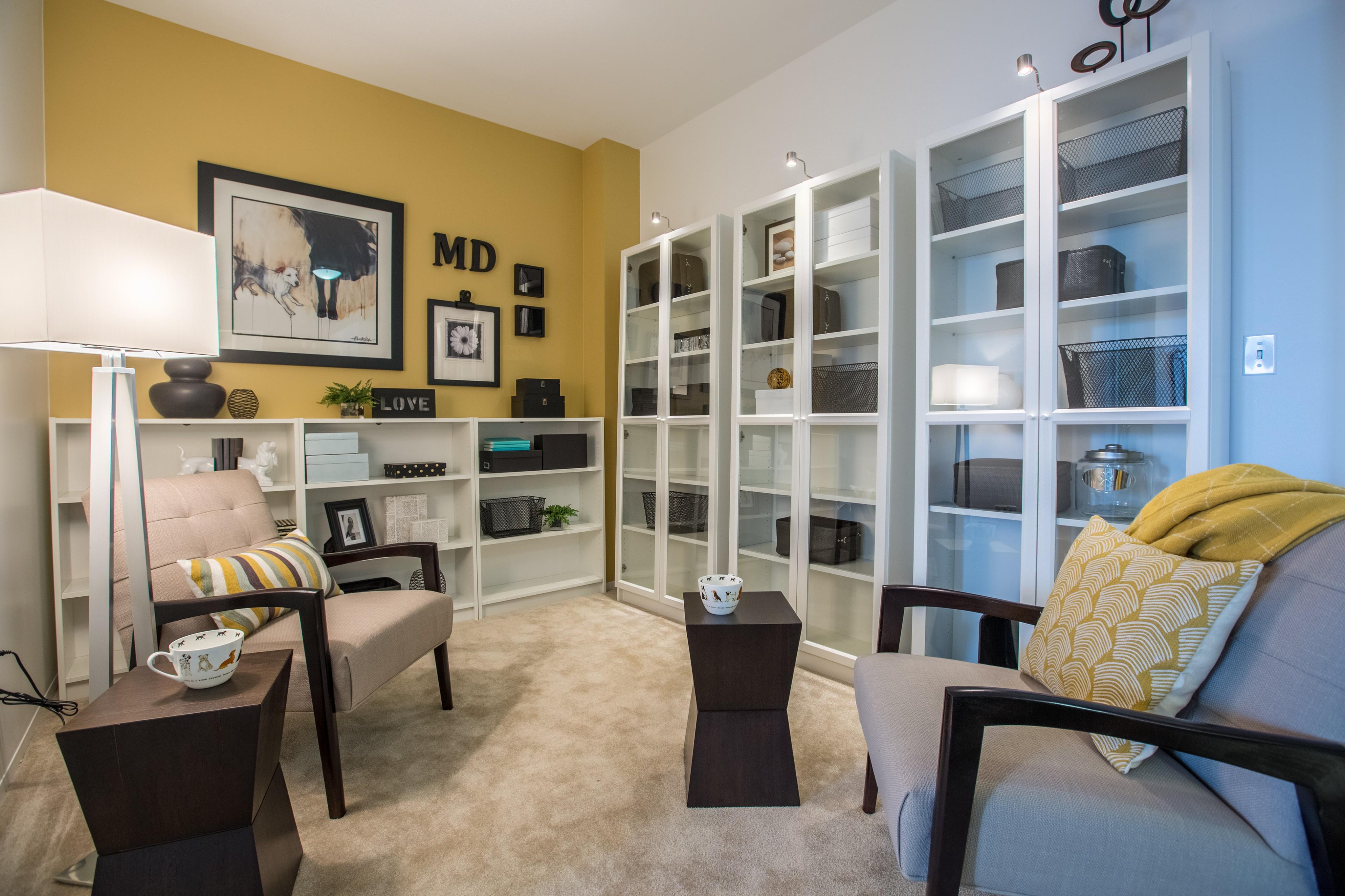 Mezzo Design Lofts for rent