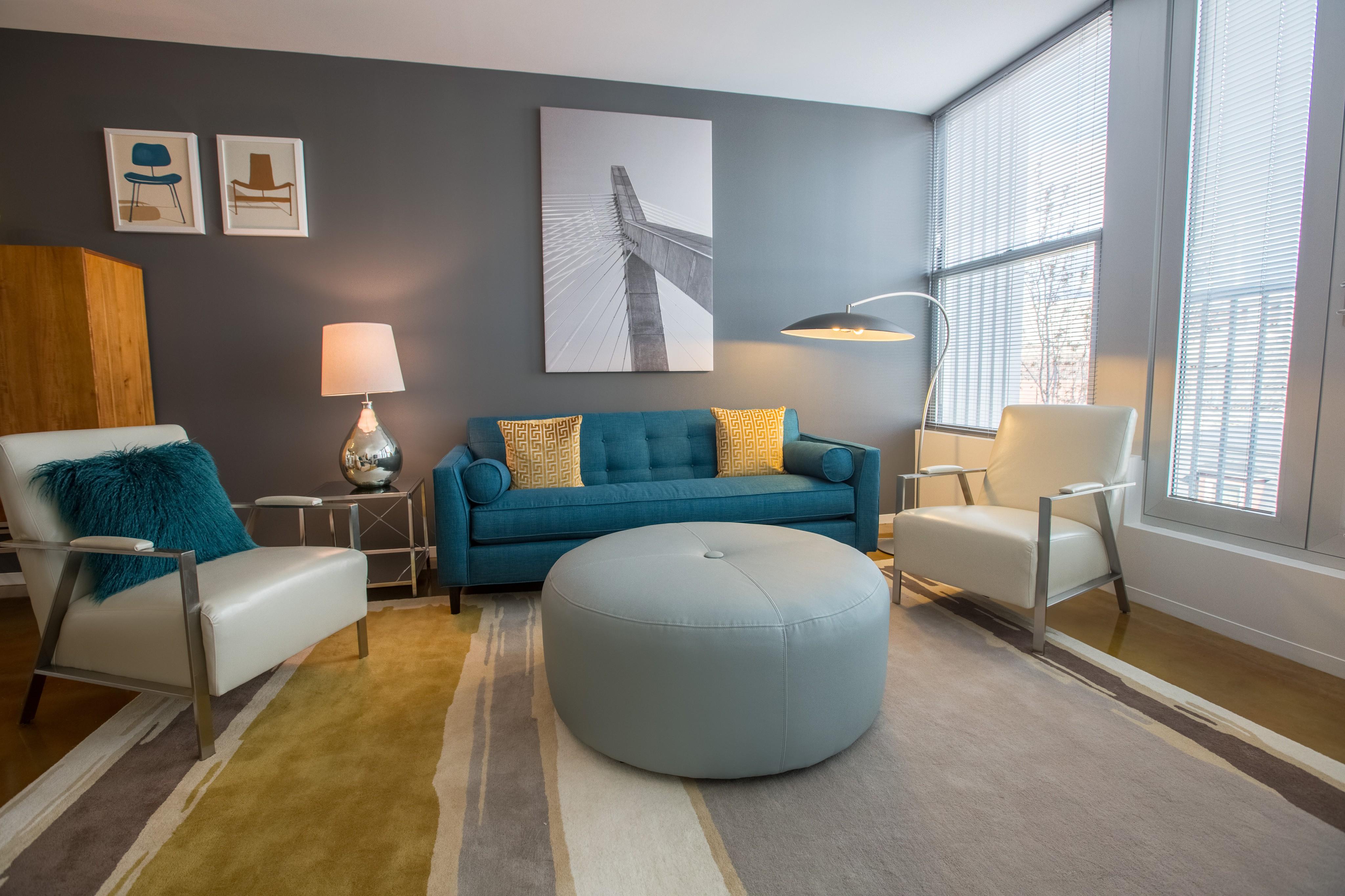Mezzo Design Lofts rental