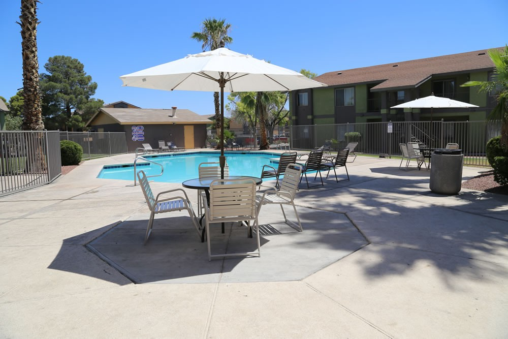 The Crossings at Lake Mead for rent