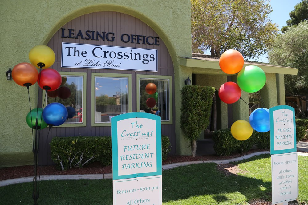 The Crossings at Lake Mead