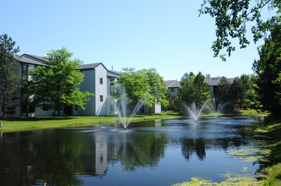 Apartments Near MSU Arbor Glen for Michigan State University Students in East Lansing, MI
