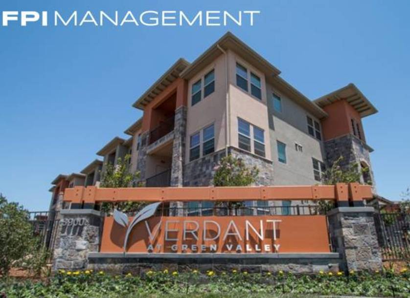 Verdant at Green Valley Luxury Apartments
