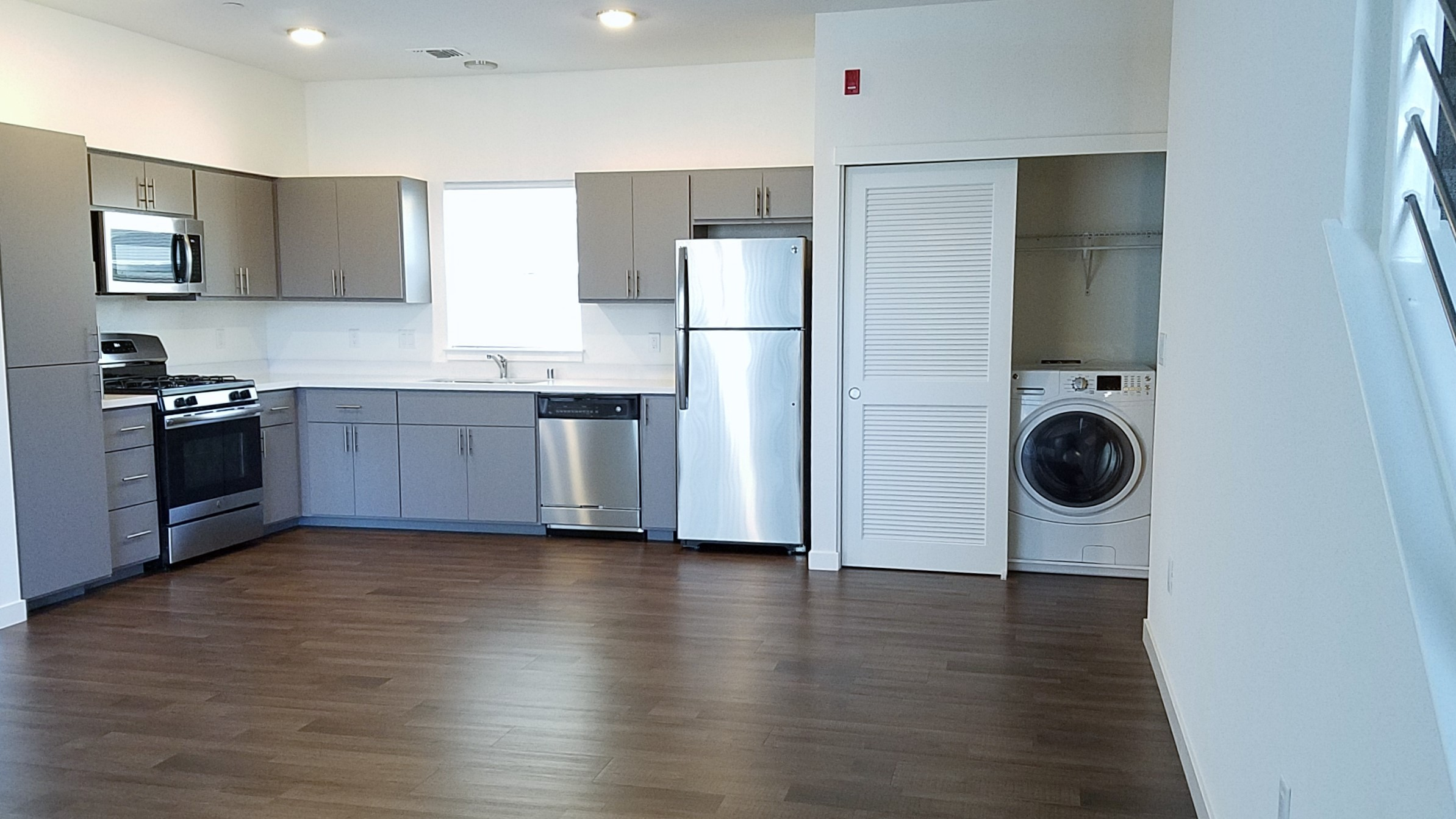 Winn Park Lofts rental