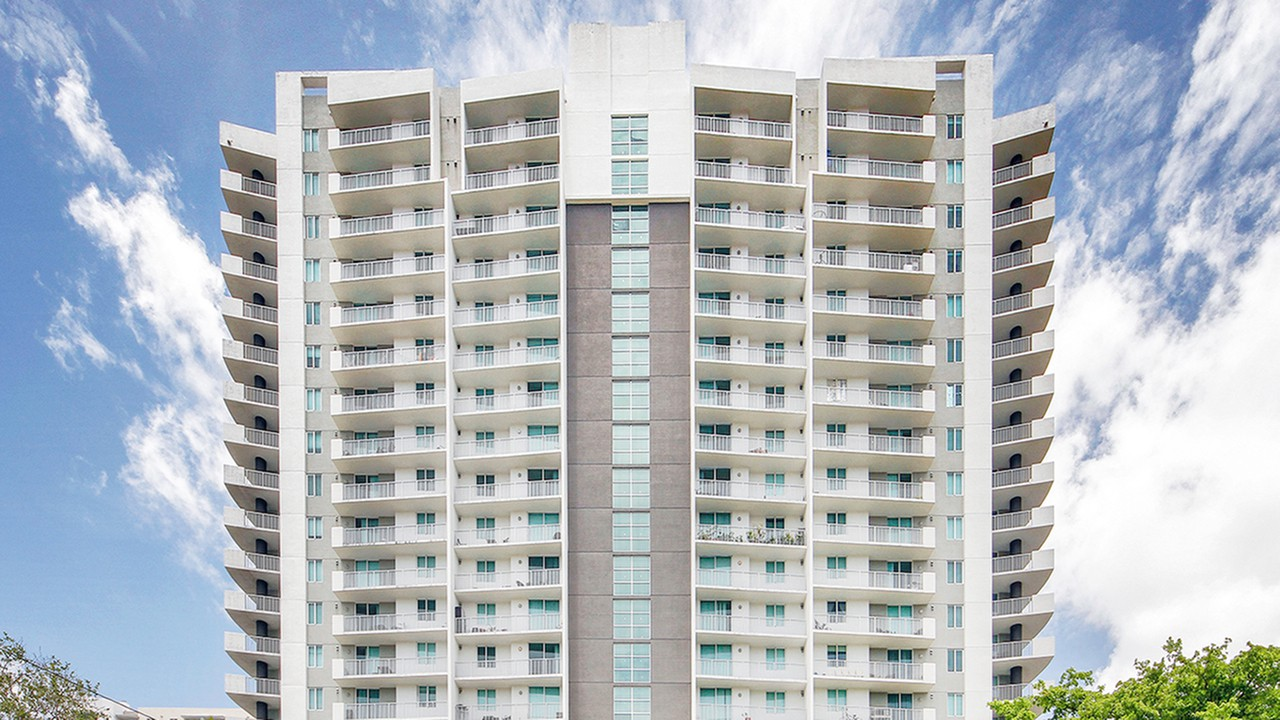 The Modern Miami for rent