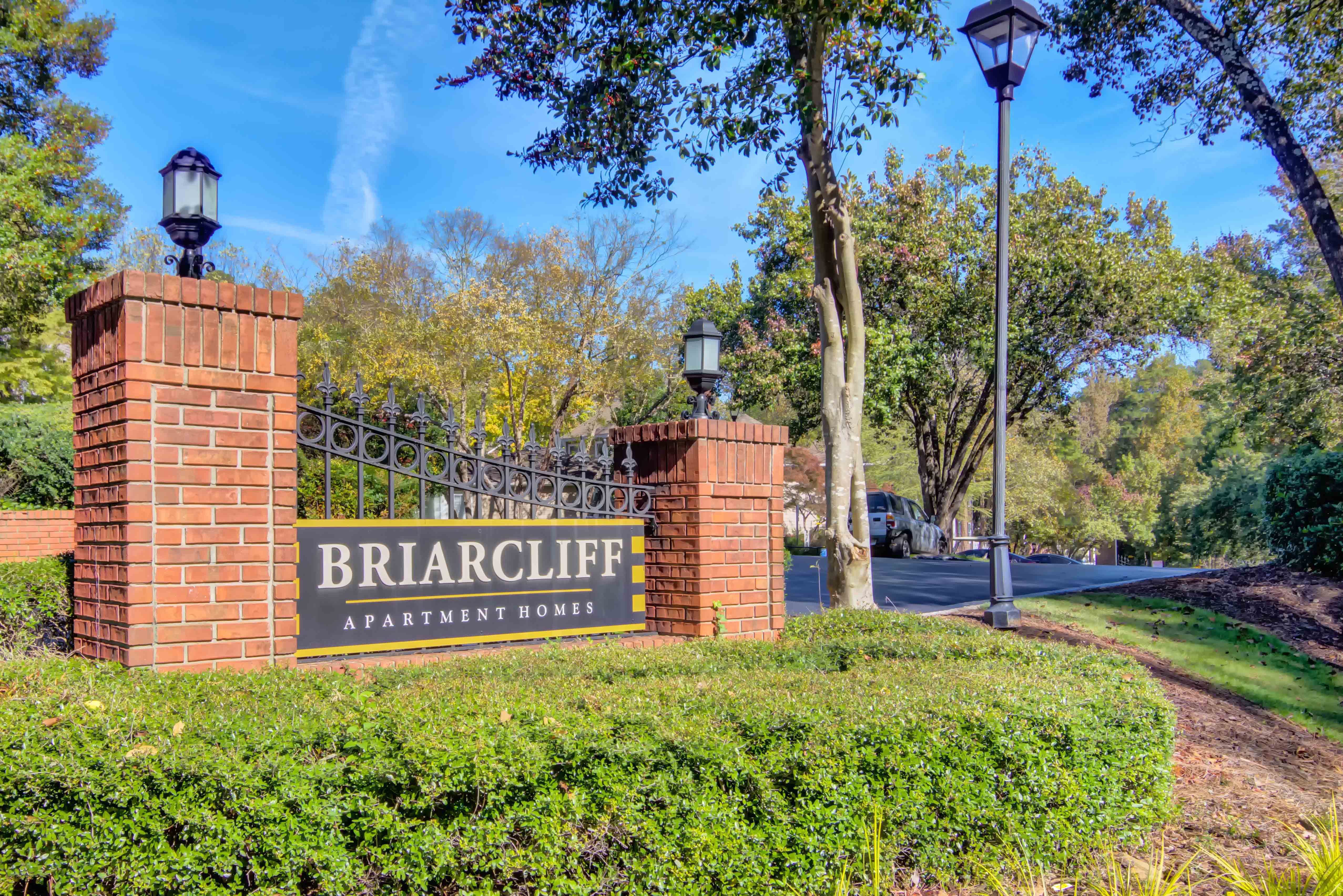 Briarcliff Apartments