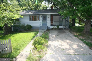 9200 Wofford Ln College Park Md 20740 5 Bedroom House For Rent For