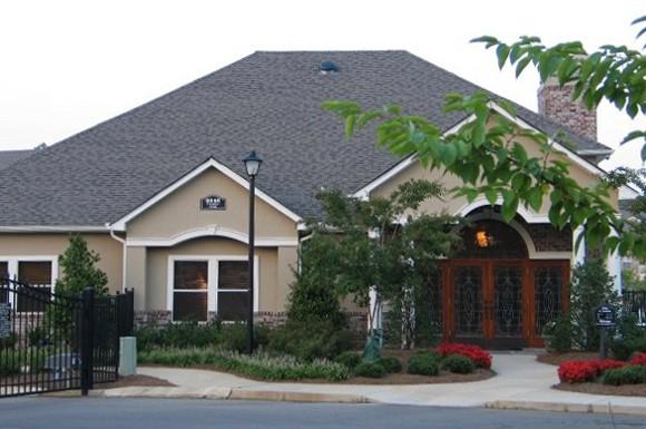 The Villas at Cordova