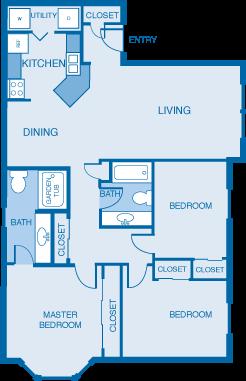 Gulf Breeze Apartments