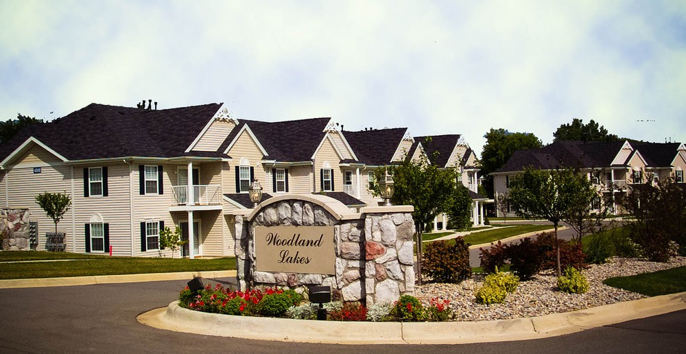 Woodland Lakes Apartments for rent
