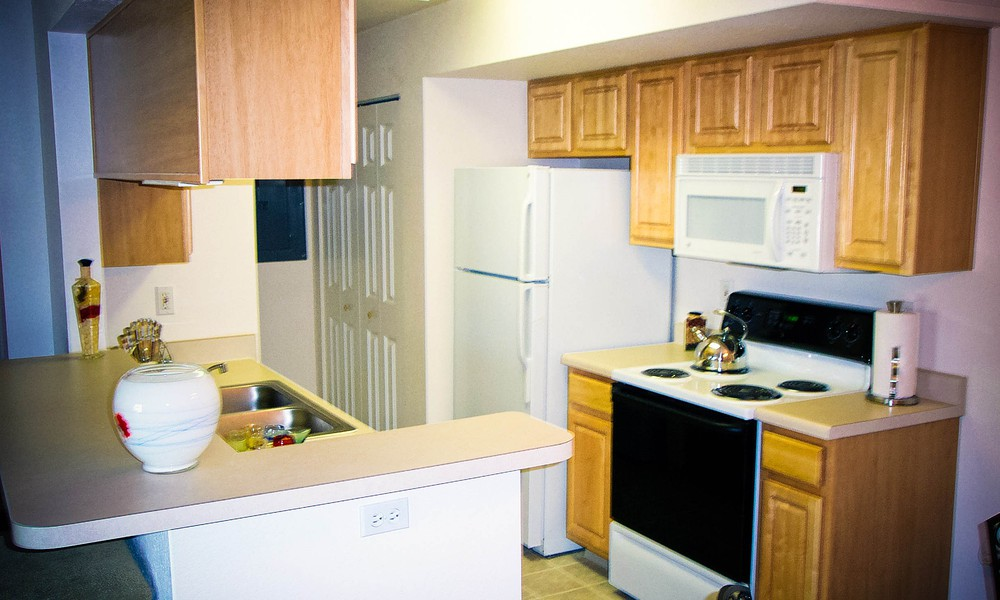Woodland Lakes Apartments rental