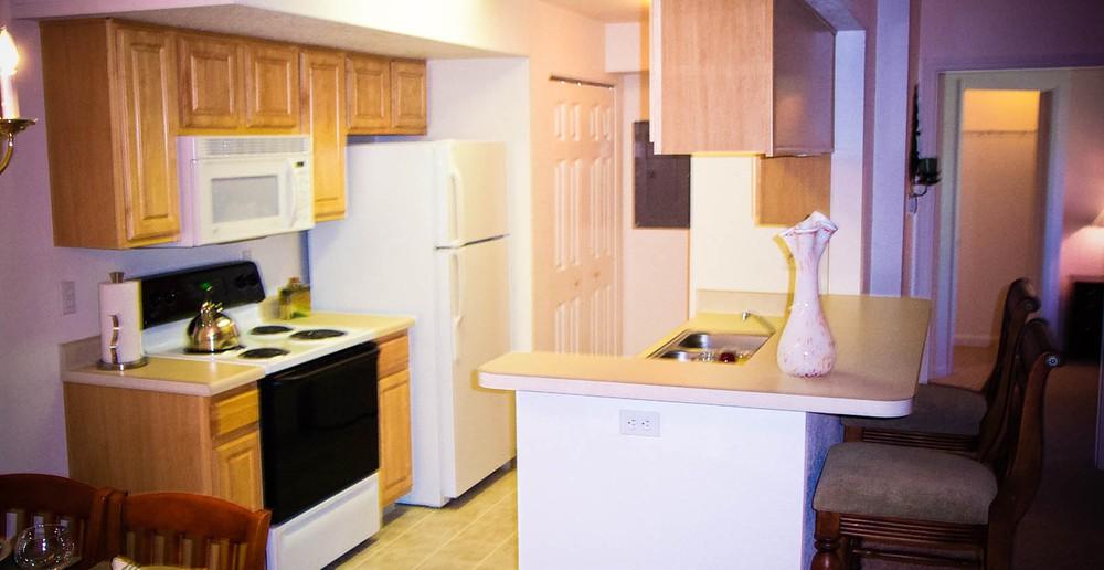 Live at Woodland Lakes Apartments