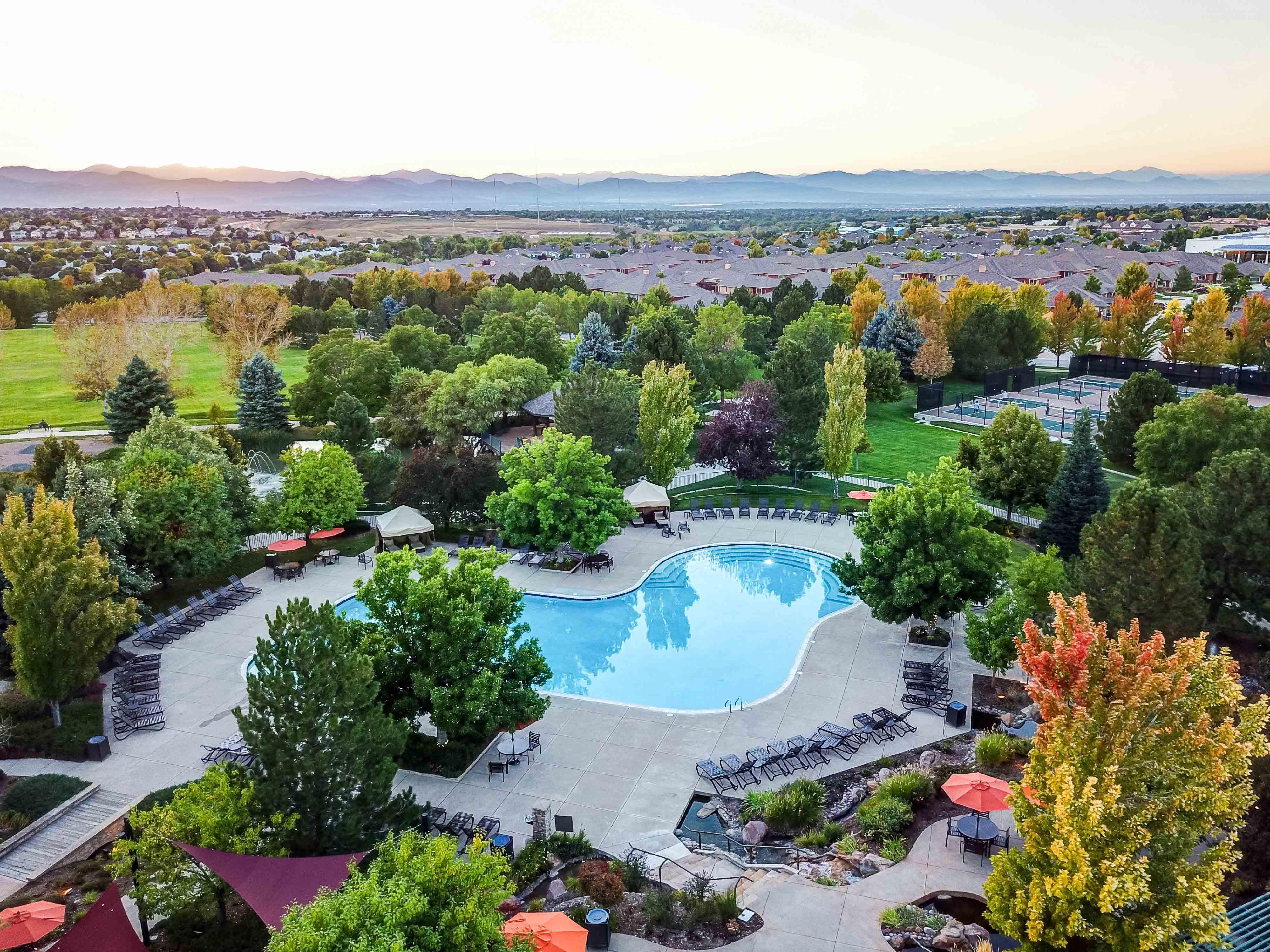 Palomino Park Resort for rent