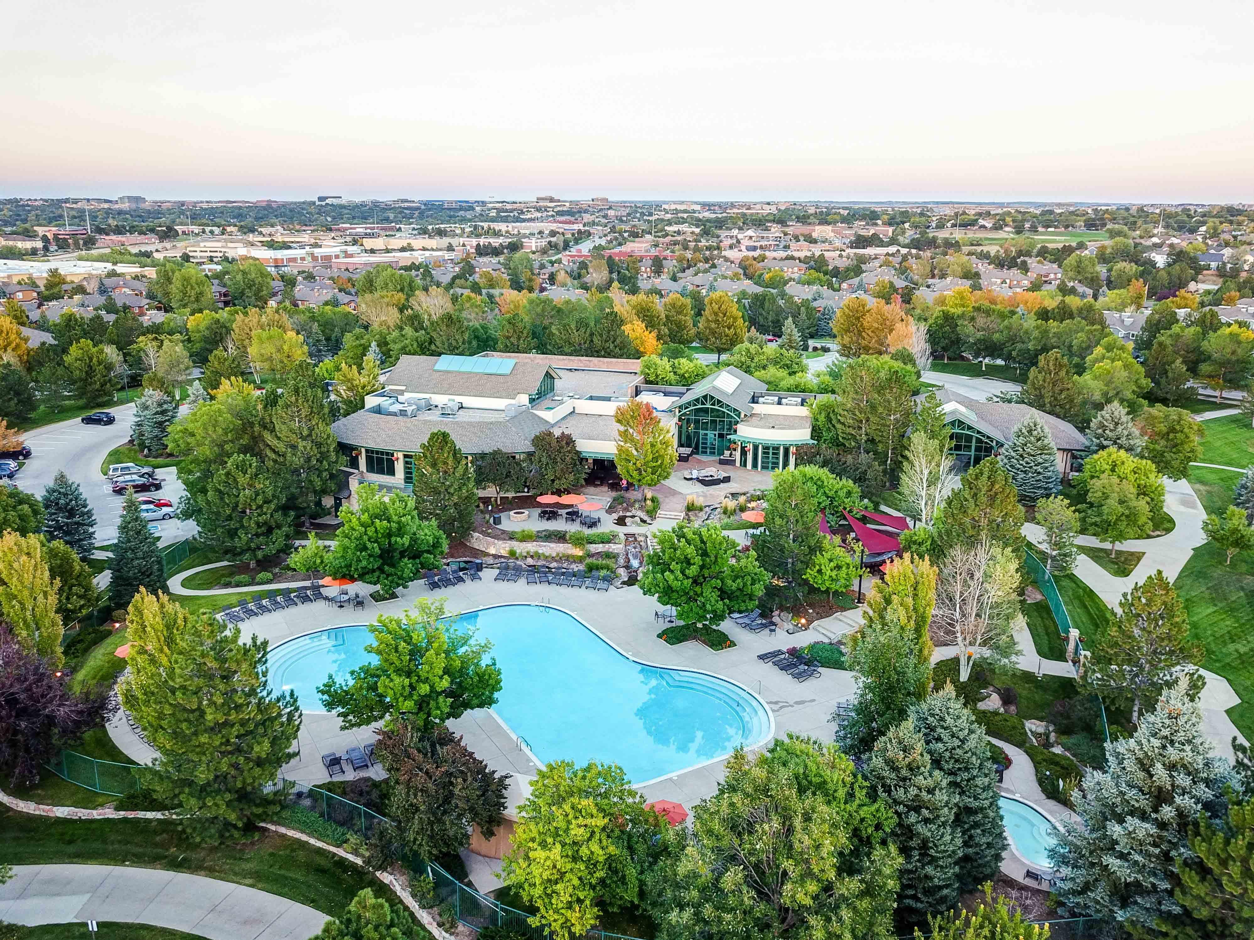 Palomino Park Resort rental