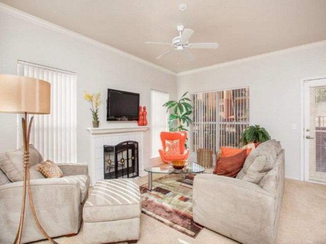Arboretum at South Mountain for rent