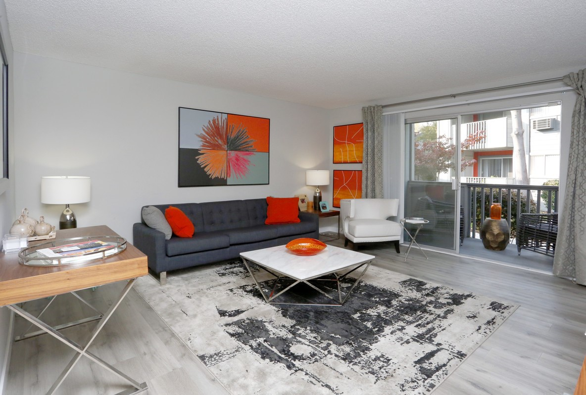 Woodbridge Apartments photo