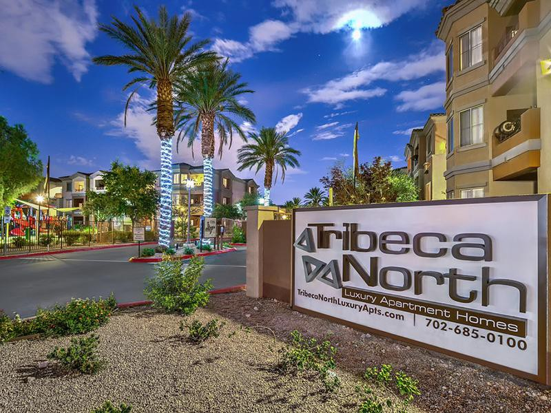 Apartments Near CSN Tribeca North for College of Southern Nevada Students in North Las Vegas, NV