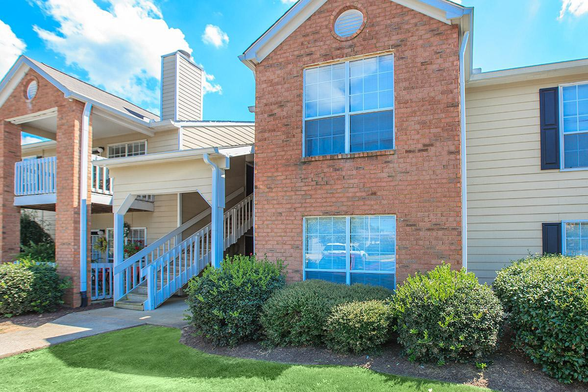 Apartments Near Lane Northridge Apartments for Lane College Students in Jackson, TN